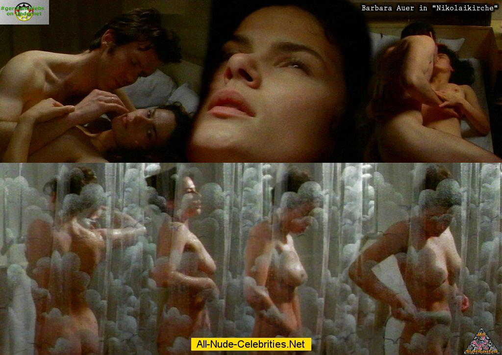 barbara auer naked captures from movies