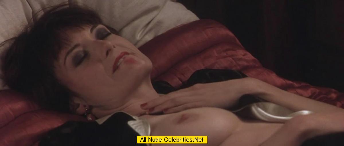 sasha grey nude wet