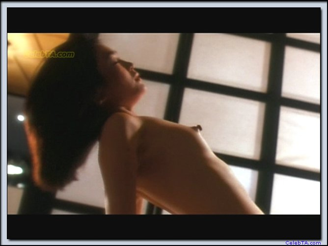 Constance Marie Fake Nude