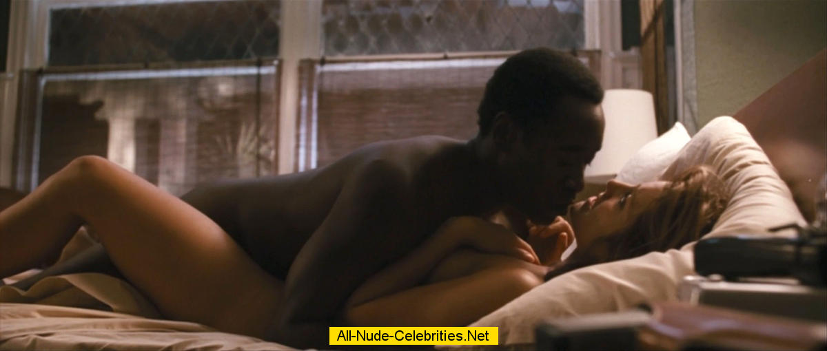 Jennifer esposito nude sex