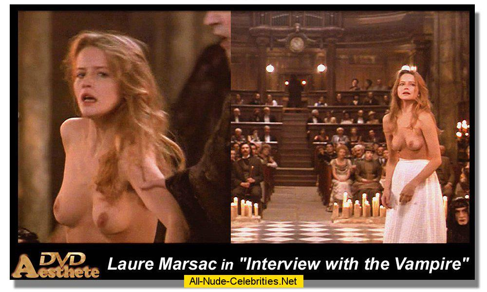 Conversations! Nude girl from interview with the vampire many